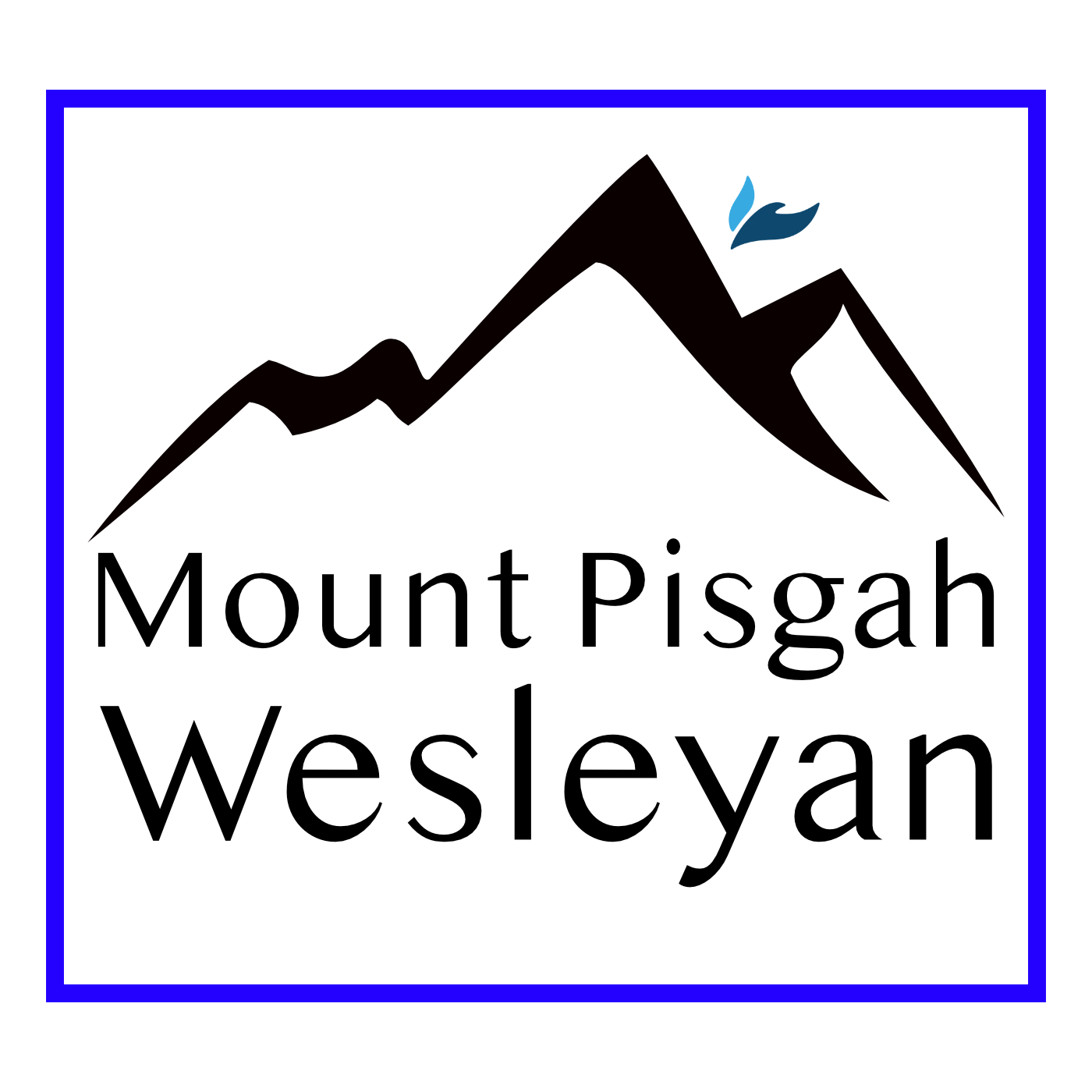 Mt. Pisgah Wesleyan Sermon Podcast